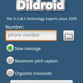 Dildroid