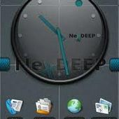 NexDEEP Large Clock 1.0