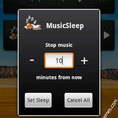 Music Sleep