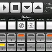 Electrum Drum Machine and Sampler v4.3.0