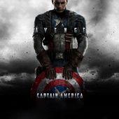 Captain America:The First Avenger