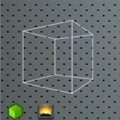 Cube Live Wallpaper