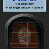 Fingerprint Scanner v: 1.5.0