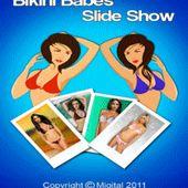 Bikini Babes Slide Show Lite