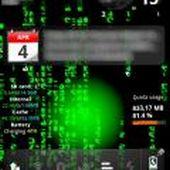 matrix live wallpapers