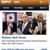 Best NBA News