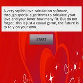Lover Calculator