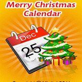 Merry Christmas Calendar Lite