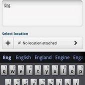 multilanguage keyboard