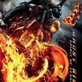 Ghost Rider 2 Online