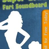 Super Loud Fart Soundboard