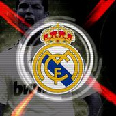Real Madrid Live Wallpaper 3d