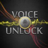 VOICE UNLOCK APP