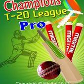 Champions T20 League Pro Lite