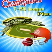 Champions T20 League Plus Lite