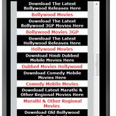 MovieArina For Android native