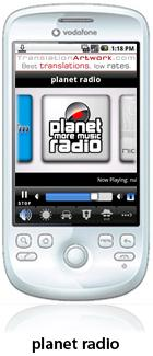 planet radio hotline