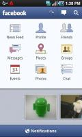 Facebook For Android By Nirav
