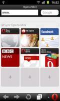 Opera Mini 6.5.2