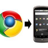 Chrome to Phone 2.2.0.