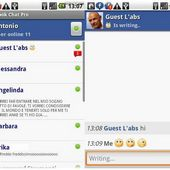 Go!Chat Facebook Pro v2.1.4