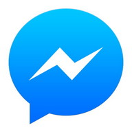 Facebook Messenger by Nirav