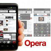Opera Mini 6.5
