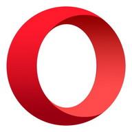 Opera browser v12