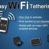 Easy Wifi Tether