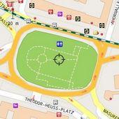 VGPS Offline Map