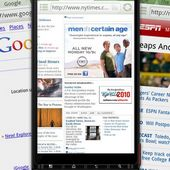 Dolphin Browser Mini 2.3 for Android