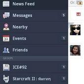 Easy Face Book