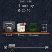 sira go locker theme