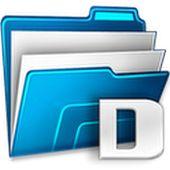 ICS File Explorer Doggie 1.2