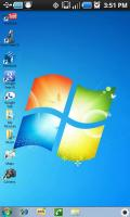 Windows 7 for Android