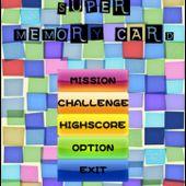 Super Memory Card