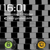 CrazyChessboard Live Wallpaper for Andro