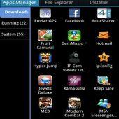 AndroidMate v1.0.6