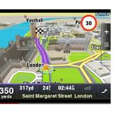sygic aura GPS NAVIGATION