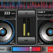 DJ Studio Beatronik v1.3.2 for Android