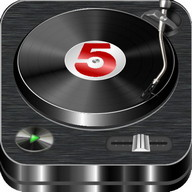 DJ Studio v2.1.4 for Android