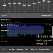 Audio Player With EQ Platinum (1.1.5)