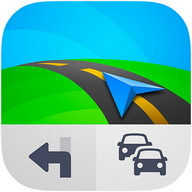 GPS Navigation & Offline-Karten Sygic