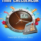 Time Calculator Lite
