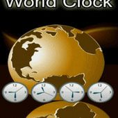 World Clock Lite