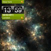 Shadow Galaxy Live Wallpaper v1.4