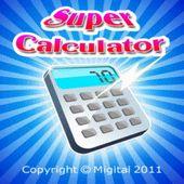 Super Calculator Lite