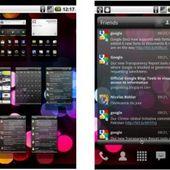 Launcher Pro Plus by nirav