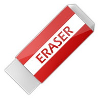 History Eraser Pro - Clean up
