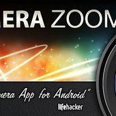 Camera ZOOM FX 3.4.1
